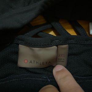 Athleta Intimates & Sleepwear - Athleta Black sports bra
